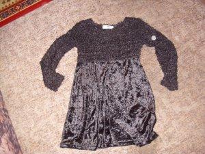 Minikleid oder Longshirt Gr S-M