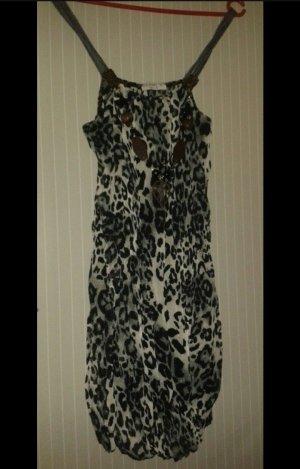 Minikleid oder Longtop aus Paris