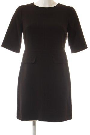 Minikleid schwarz Elegant