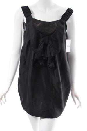 Minikleid schwarz Party-Look