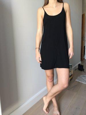 Minikleid schwarz von Brandy Melville