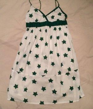 Minikleid Sterne von Benetton Sisley, Gr. M