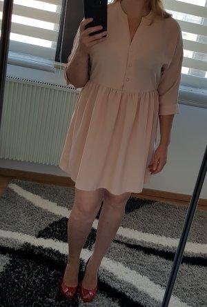 Minikleid Vero Moda Gr M (38 40 L) 3/4 Arm Party Büro NEU Lockeres Kleid