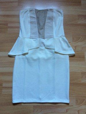 Minikleid von Bershka