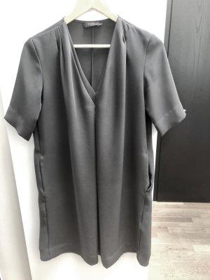 COS Mini Dress grey
