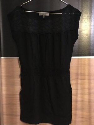 Minikleid von Zalando Collection, Spitze, schwarz, XS