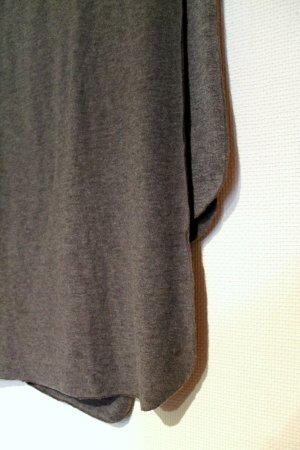 Minimal // grau melierter XXL Schal