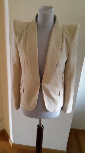 Minimum Blazer beige Gr.38