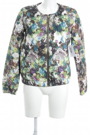 Minimum Blouson mixed pattern extravagant style