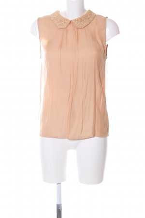 Minimum Blusentop apricot Casual-Look