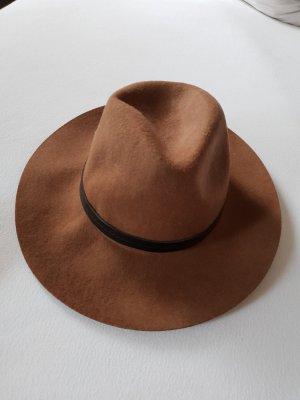 Minimum Cappello in feltro marrone chiaro