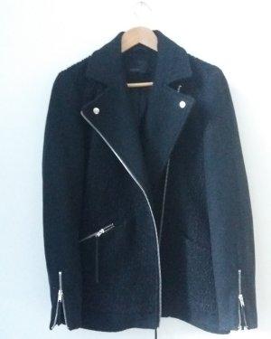 Minimum Jacke schwarz Gr.38