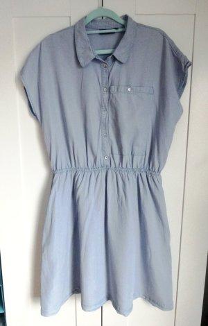 Minimum Denim Dress multicolored