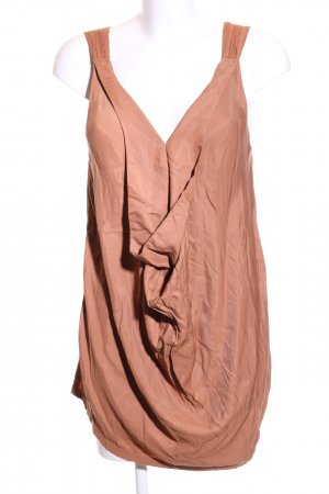 Minimum Longtop nude Casual-Look