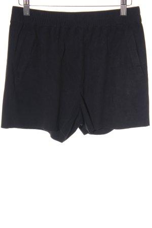 Minimum Shorts schwarz Casual-Look