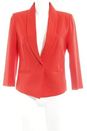 Minimum Blazer smoking rosso chiaro stile professionale