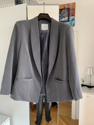 Minimum Blazer de esmoquin gris oscuro
