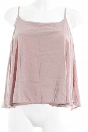 Minimum Spaghetti Strap Top pink casual look