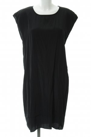 Minimum Strandkleid schwarz Casual-Look