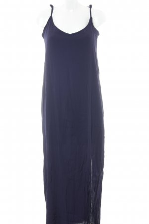 Minimum Trägerkleid dunkelblau Casual-Look