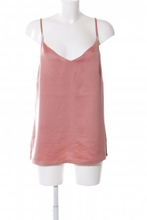 Minimum Trägertop pink Elegant