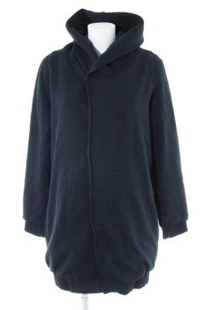 Minimum Übergangsjacke schwarz-dunkelblau sportlicher Stil