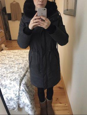 Minimum Wintermantel Gr.34