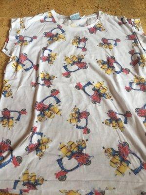 Minions t-Shirt Gr. 36
