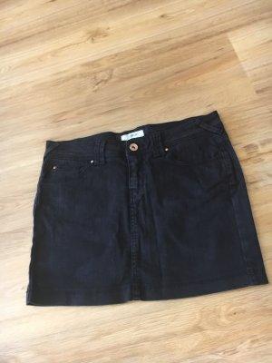 Pimkie Denim Skirt black