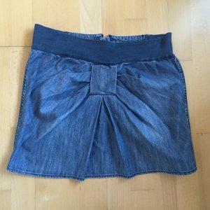 Minirock aus Jeans von TRF ZARA in Größe 36