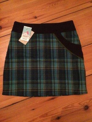 Adrett Mini-jupe multicolore