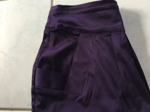 Blanco Skirt dark violet