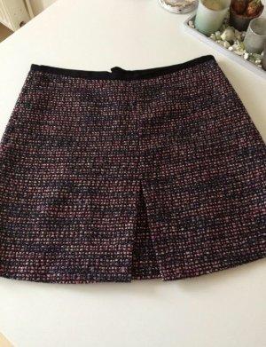 Minirock Bouclé Stil Größe 42 von H&M
