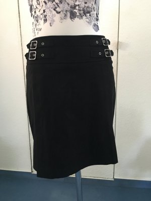 Street One Mini rok zwart