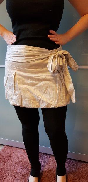 Bershka Mini rok veelkleurig Katoen