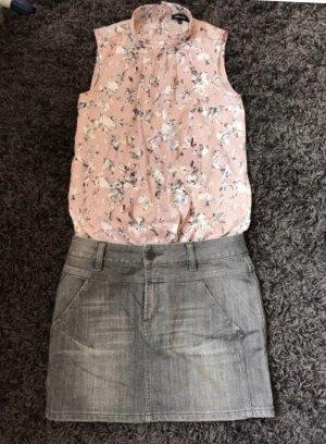 Minirock Jeans Closed wie neu