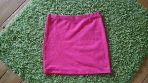 Minirock pink Größe 36 mit Gummizug von Atmosphere