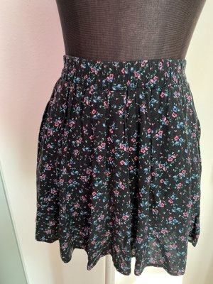 Tally Weijl Circle Skirt multicolored