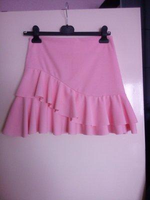 Minirock rosa 38-40