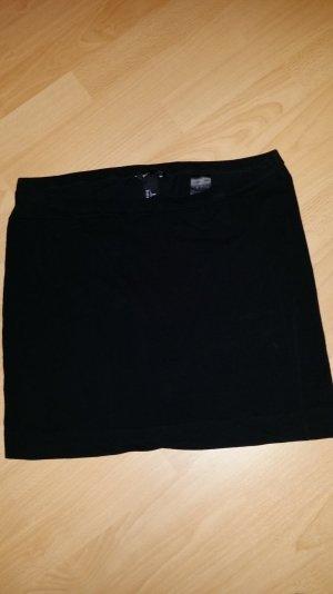 Minirock schwarz H&M