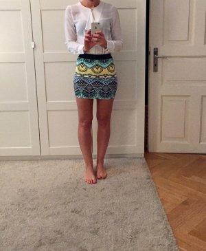 Minirock von Zara