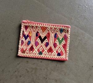 Mini sac multicolore