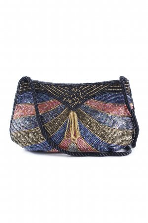 Mini Bag abstract pattern casual look