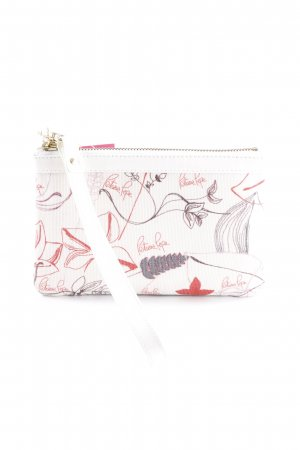 Mini Bag flower pattern casual look