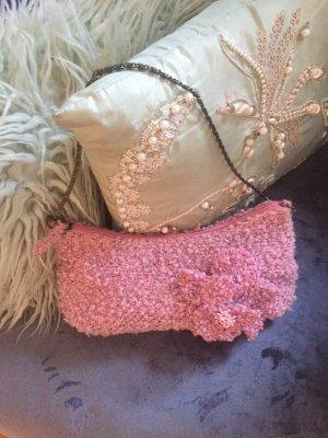 Minitasche im Chanel-Stil
