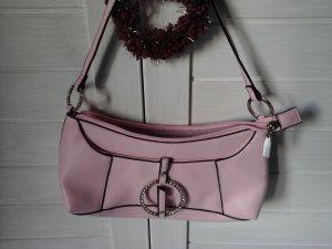Minitasche in Rosafarben