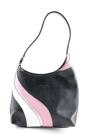 Mini Bag multicolored casual look