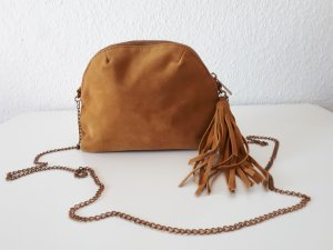 Minitasche mit Tassel - Casual & Trendy Look!