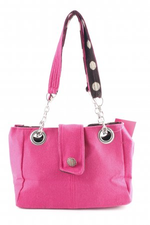 Mini Bag spot pattern rockabilly style