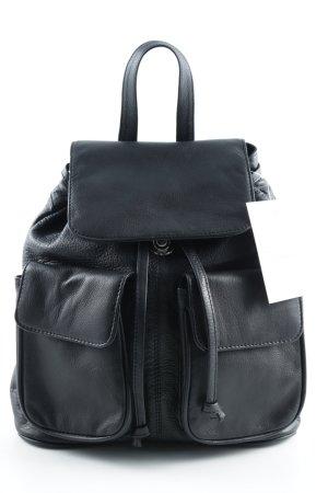 Mini Bag black casual look